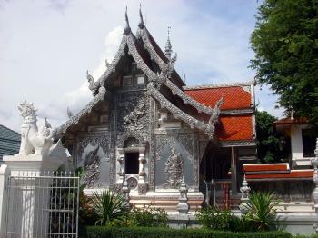 Wat Meun San Buddhist Temple