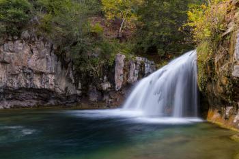 Waterfall Trail (November 14, 2017)