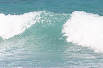 Wave braking