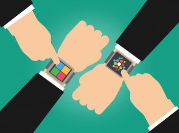 Wearables - The Great Smartwatch