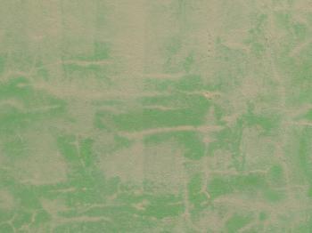 Weathered Green Grunge Background