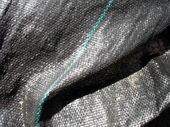 Weaved meterial