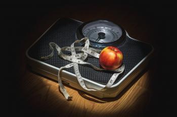 Weighing an Apple