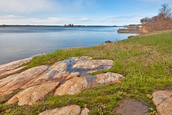 Wellesley Island Scenery - HDR