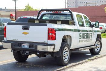 Whatcom Sheriff: Marine Unit
