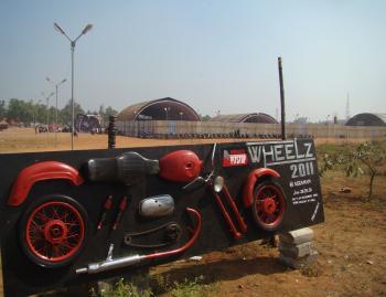 Wheelz 2011 Bullet