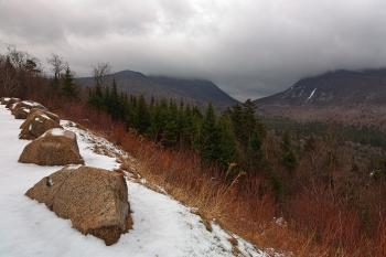 White Mountain National Forest - HDR