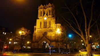 Wiesbaden - Ringkirche 16.12.2017