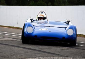 Wilco Lotus 23 1962
