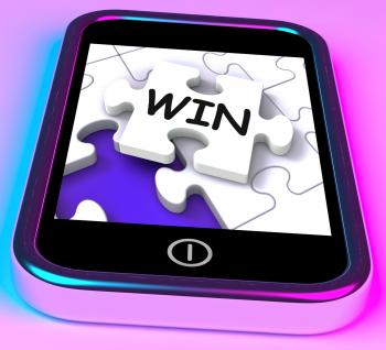 Win On Smartphone Shows Championship