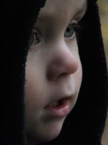 Wondering Child