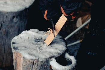 Wood Crafter