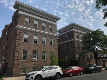 Woodrow Apartments, 300 E. 30th Street, Baltimore, MD 21218