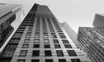 Worm's Eye View Photography of High Rise Building
