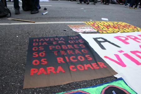 19 de fevereiro - Dia Nacional de Lutas Contra a Reforma da Previdência