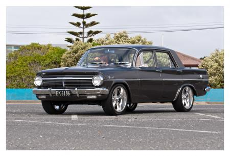 1964 HOLDEN SPECIAL