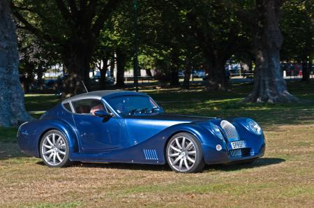 2010 MORGAN AERO 8 SUPERSPORT