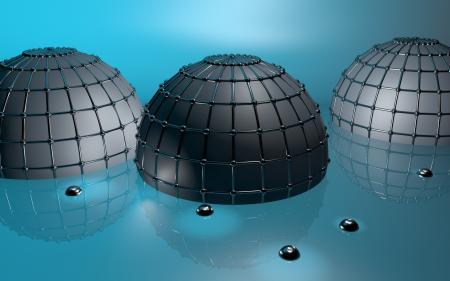 3D Igloos