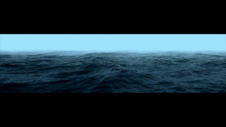 3D Water Render