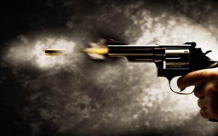 A bullet