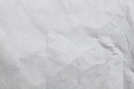 A sheet of white paper