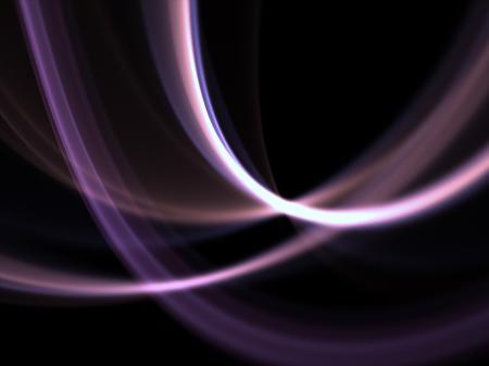 Abstract light illustration