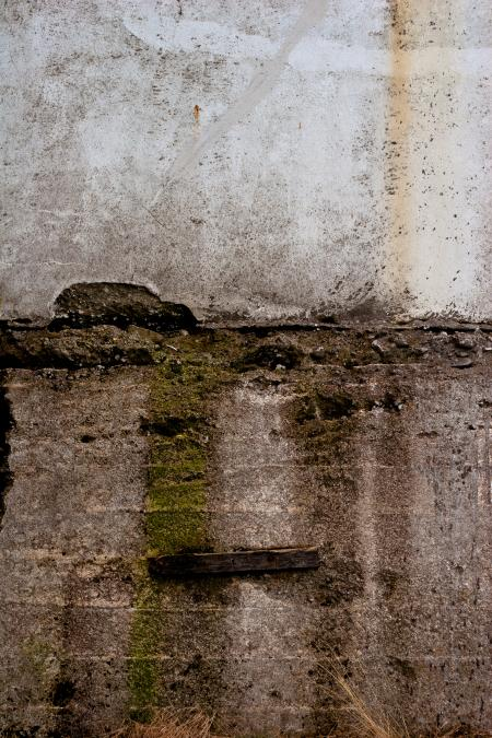 Aged Street Wall Texture