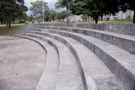 Amphitheater Seat Arc