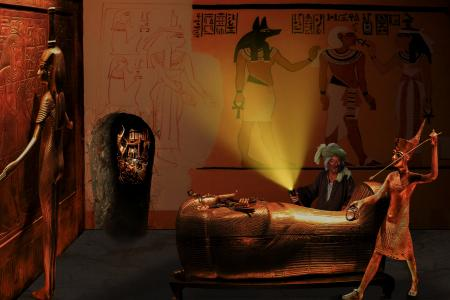 Ancient Egyptian