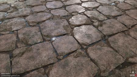 Ancient Floor