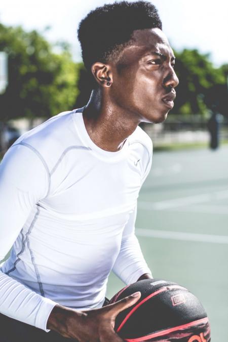 Athlete's photo