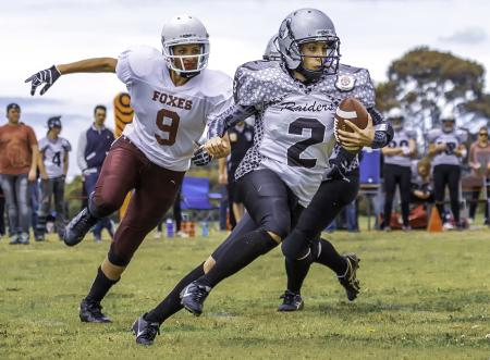 Australian Women's Gridiron League