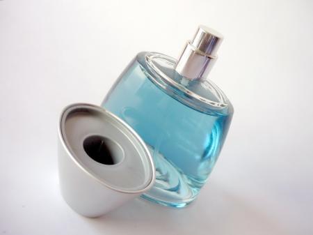 Avon Blue Rush