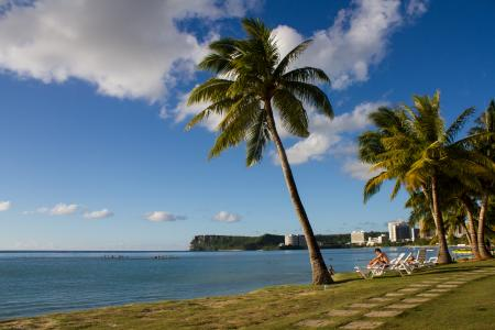 Beach of Fiesta Hotel