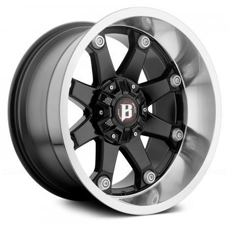 Beast wheels
