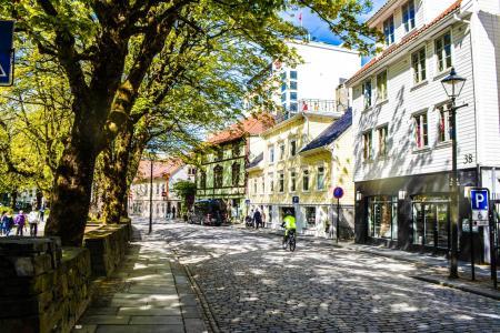 Beautiful Town