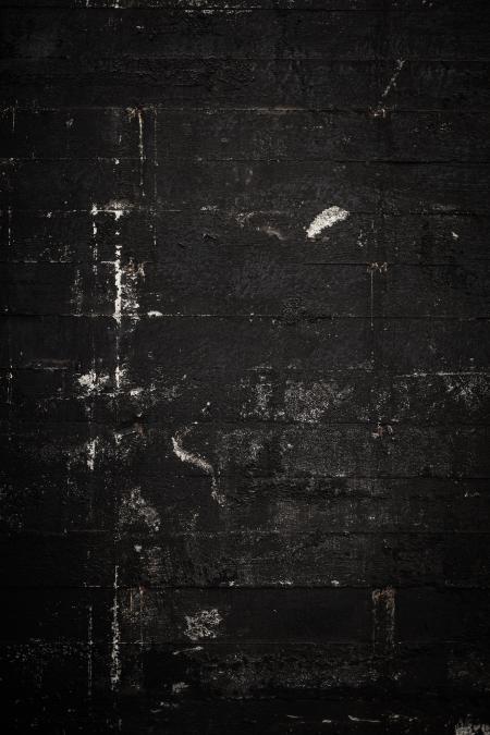 Black Grunge Wall Texture