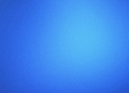 Blue Fabric Background Texture