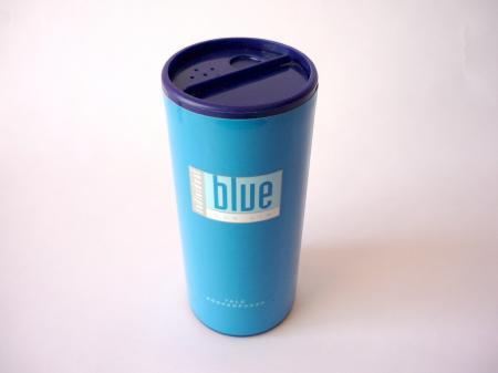 Blue for Men