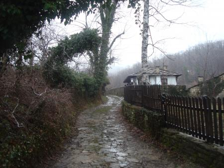 Bojenci village, Bulgaria