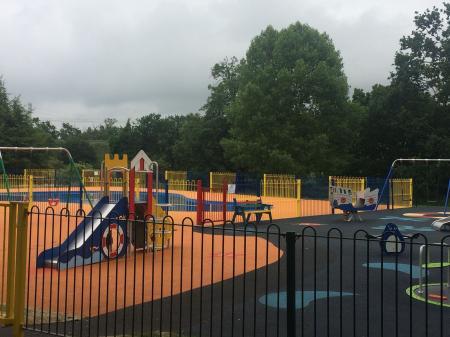 Bourne Park, Ipswich