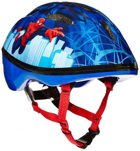 Boys in Helmet