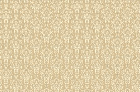 Brown Background Pattern