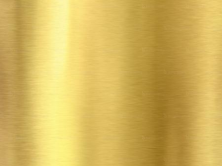 Metallic Gold Texture