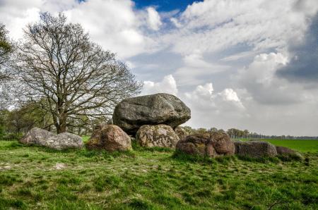 Bunch of Boulders