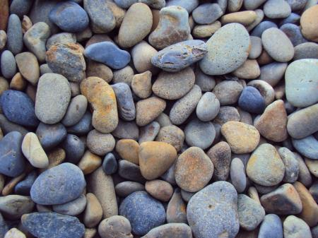 Bunch of Pebbles