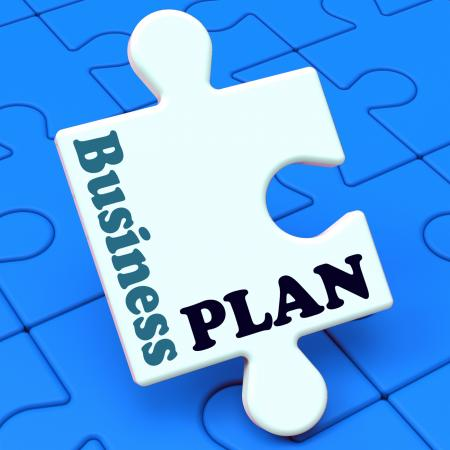 Business Plan Shows Management Growth Strategy