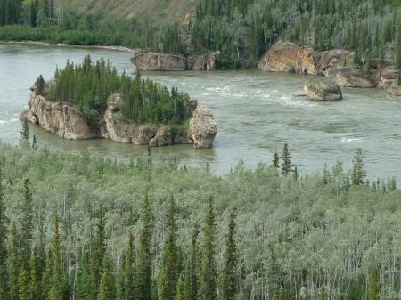 Canada Rapids