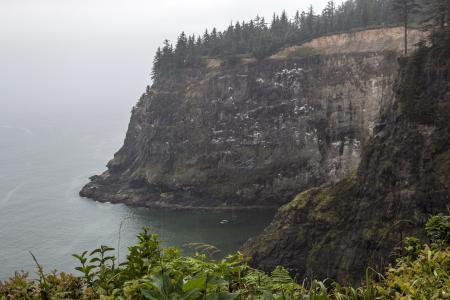 Cape Meares, Oregon