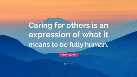 Care for Others